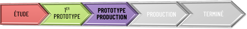 Prototype production